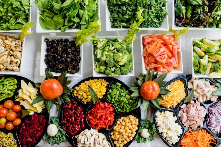 Najzdrowsze warzywa na świecie