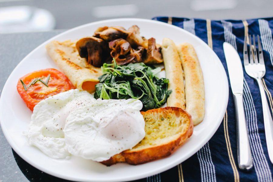 Dobrze zbilansowane śniadanie – podstawą udanego dnia