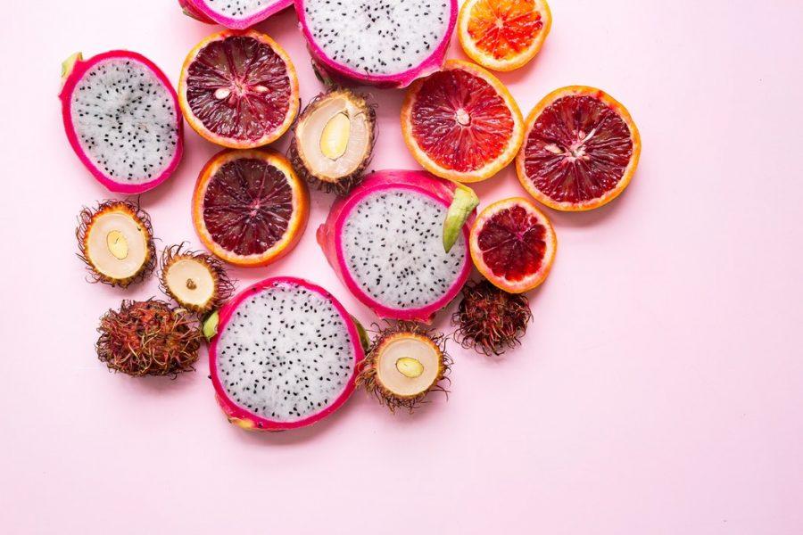 Nietypowe owoce – gdzie kryją się witaminy?