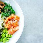 4 zasady wegańskiego odchudzania