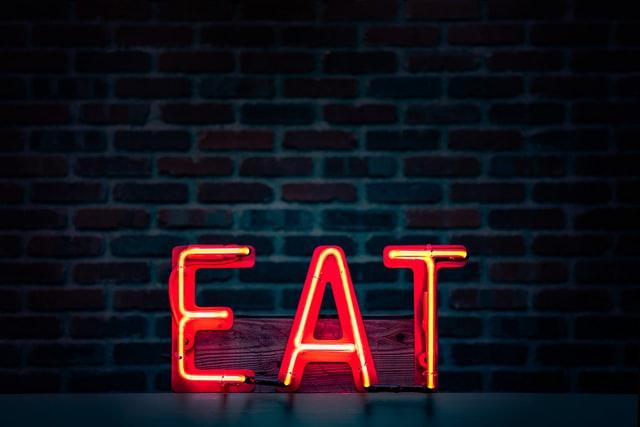 reklama restauracji